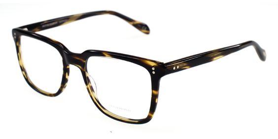 Korekcijska očala #OliverPeoples