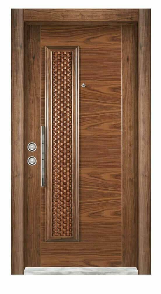 Top 50 Modern Wooden Door Design Ideas You Want To Choose Them For Your Home Engineering Disco In 2020 Modern Wooden Doors Single Door Design Wooden Main Door Design