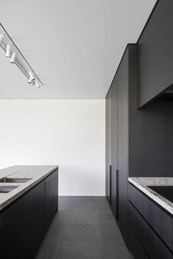Kitchen by Element Architecten