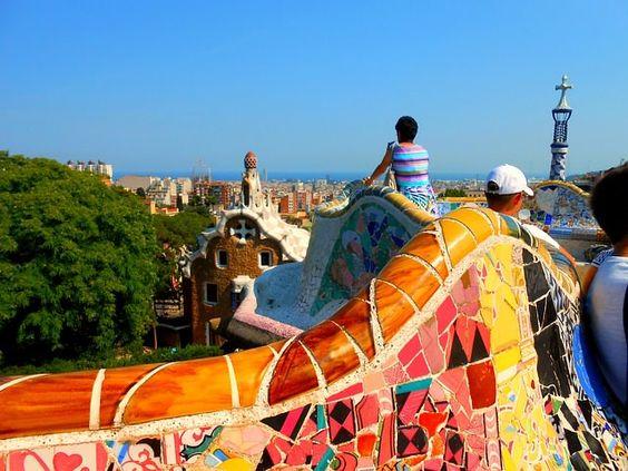 10 Dinge, die du in Barcelona erleben solltest                                                                                                                                                     More