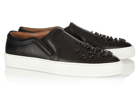Step into the School Year with 100 Super Stylish Sneakers: Givenchy Sneakers