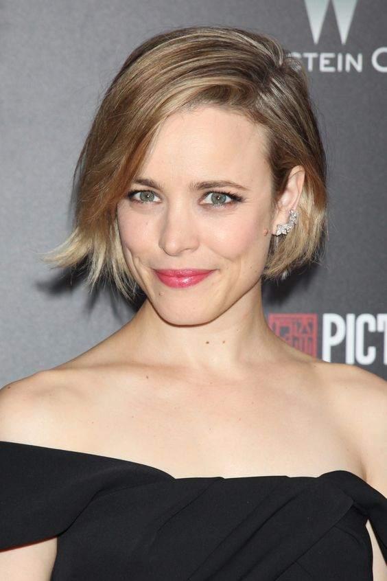 Guess how long it took Rachel McAdams & Jake Gyllenhaal to kiss after arriving on the set of Southpaw