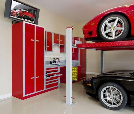 Garage. 25 garage design ideas  19    Garage   Pinterest   Ideas  Garage