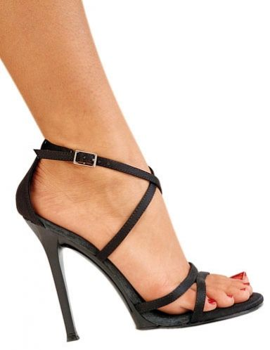 Spike Heel Sandal http://www.clickonthepic.com/awesome-shoes/