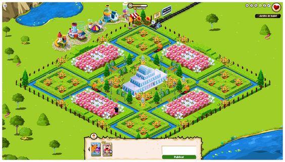 Jardim do Palácio de Cristal