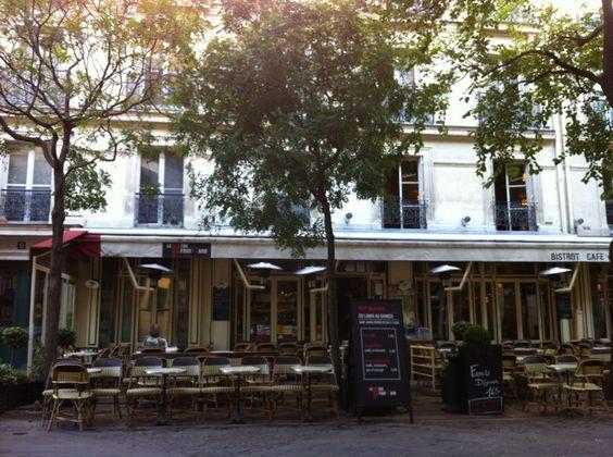#brunch #brasserie #cuisine_francaise #restaurant