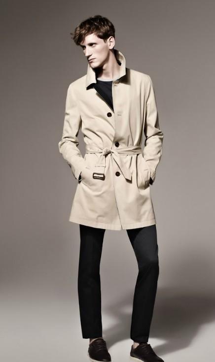 Bastiaan Ninaber for Lacoste Men Spring Summer 2012 Lookbook
