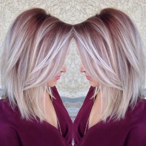 25+ Bob Haircuts for Women | Bob Hairstyles 2015 - Short Hairstyles for Women