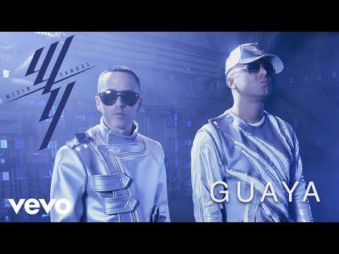 Wisin Yandel Guaya Audio Youtube Romeo Santos Sony Music Entertainment Classic Hollywood