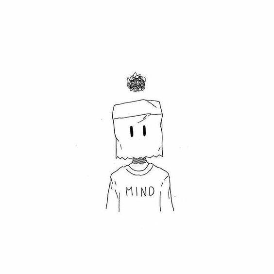 553a2197368f543d566daf1bf7bb371e » Sad Tumblr Drawing Aesthetic