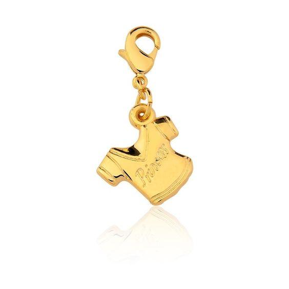 Pingente Camisa #pingente #camisa #folheado #ouro #fashion #moda #acessorios #inlove #amomuito #loucasporacessorios #fmelos