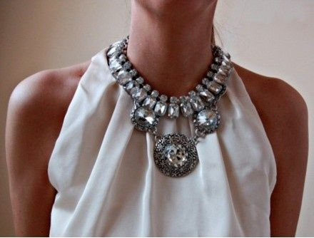 Beautiful statement necklace: Big Necklaces, Bauble, Statement Necklaces, Statement Piece, Beautiful Necklace, Statement Jewelry, Chunky Necklaces