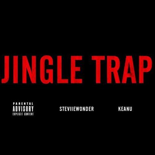 Listen To Steviie Wonder X Keanu Jingle Bells Trap Remix On Music Blobs Remix Jingle Traps