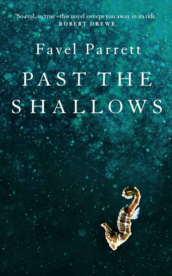 Past the Shallows is a haunting, riveting novel by Australian author Favel…