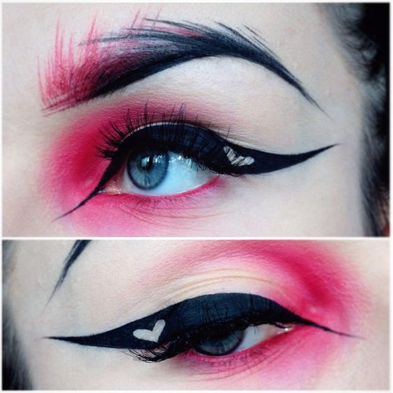 Ida's Instagram page offers a stimulating window into her mind as an artist... Read more: http://blog.furlesscosmetics.com/ida-elina/