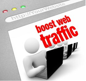 50 Tips To Increase Blog Traffic