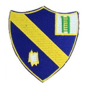 Army Infantry Regiment Patches
