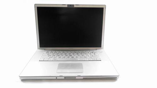 "Apple 6RP4zt1 MacBook Pro A1260 15.4"" MB133LL/A Antiglare LED-backlit Widescreen"