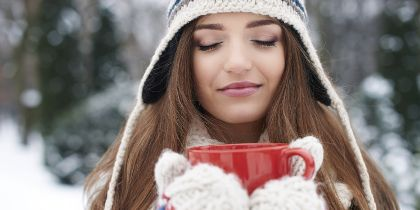 8 Ways to Take Your Cocoa Up a Notch