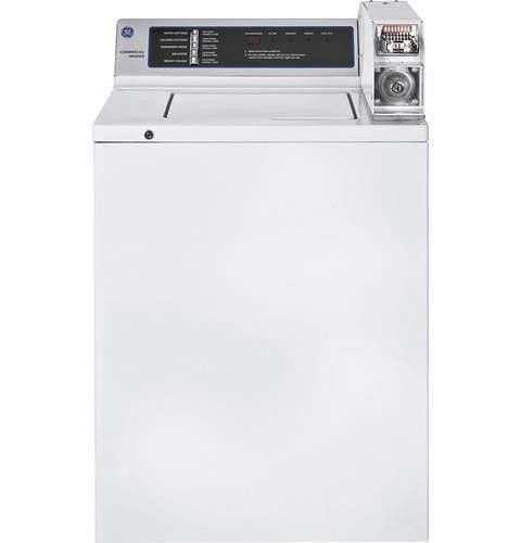 Coin Operated Washer With Images Commercial Washer Better Cleaning Washer