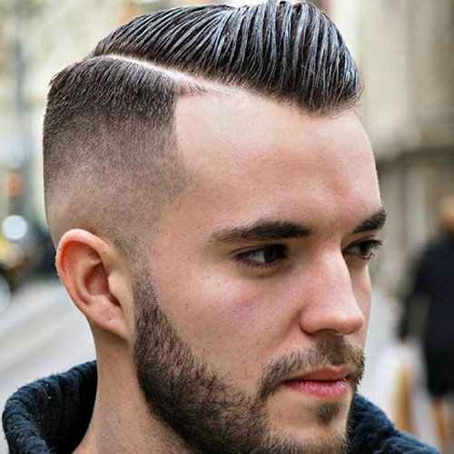 50 Best Comb Over Haircuts For Men 2020 Guide Mens Hairstyles Medium Length Hair Men Comb Over Haircut