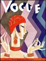 july 1926 vogue cover
