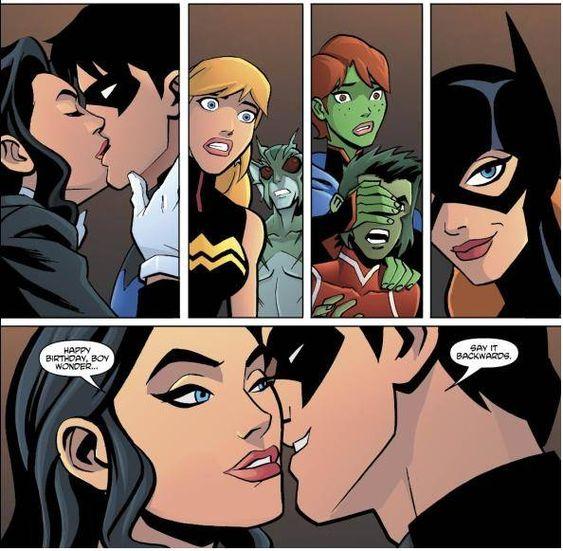 Robin gibt xxx Bilder