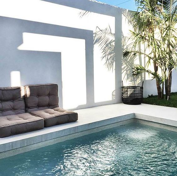 Pools pool designs and perth on pinterest for Pool design perth