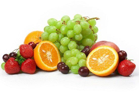 ¿Cuánta fruta debo consumir? - https://recetario.me/cuanta-fruta-debo-consumir/