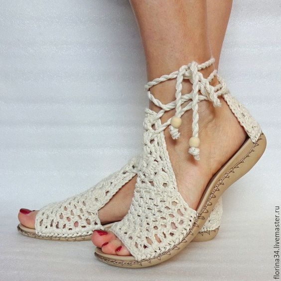 Pretty Shoes Ideas