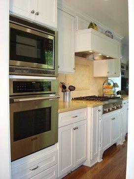 1950s Cape Cod Kitchen Design Ideas Pictures Remodel