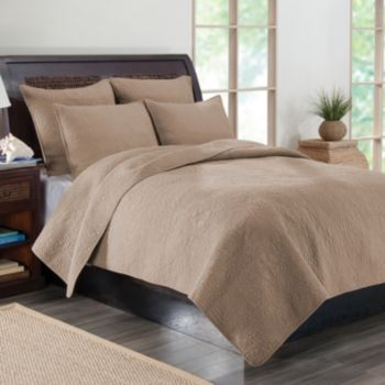 Kona 3-pc. Quilt Set
