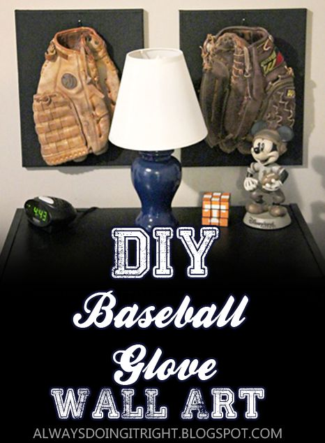 Diy Wall Art For Man Cave : Caves boy rooms and decor on