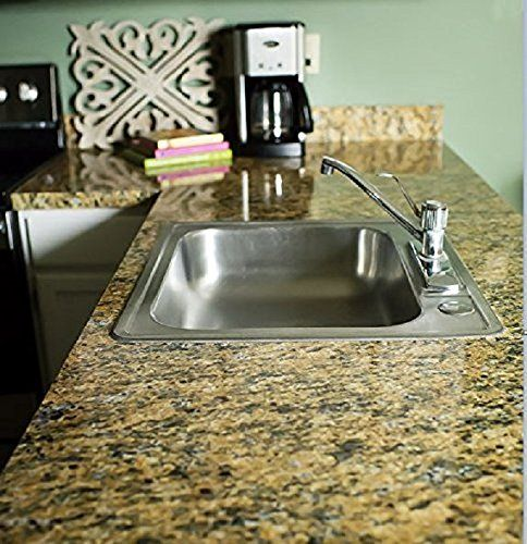 Countertop Paint No Durable Vinyl Peel And Stick Contact Paper