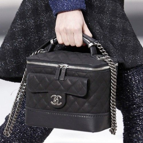 Paris Fashion Week: Bolsas da Chanel - Chanel Handbags