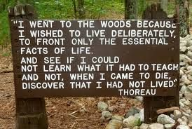 transcendentalist quotes honesty - Google Search