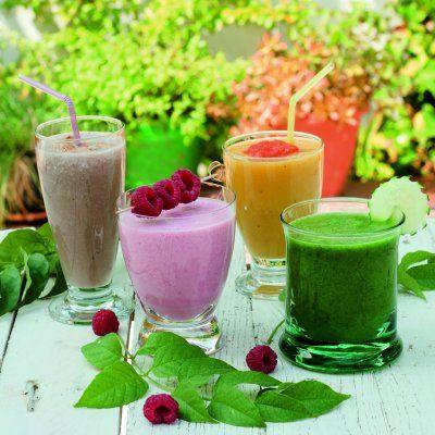 Tres recetas sanas para disfrutar con Isasaweis