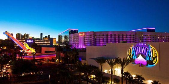 The Joint @ Hard Rock Hotel Las Vegas