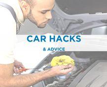 Car Hacks and Car Advice
