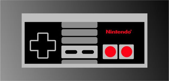 Nintendo, Wraps and Party favors on Pinterest