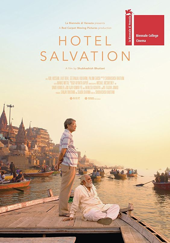 Hotel Salvation (WEBRip)