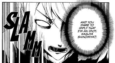 Kaguya-sama Love Is War Vol 1 - Miyuki