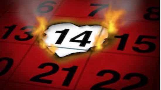 Signification Du Nombre 14 En Numerologie Et Du Chemin De Vie Conscience Et Eveil Spirituel Numerologie Signification Chiffre Des Anges