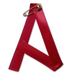 """""""A is For seeks to use the symbolic A, which is recognizable to many people as one of shame and humiliation, as a symbol of strength, pride, and independence, much the way Hester Prynne changes its meaning in her life as the story progresses.""""  -Martha Plimpton"""
