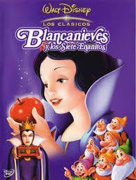 caratulas de peliculas disney de cuentos en español - Buscar con Google