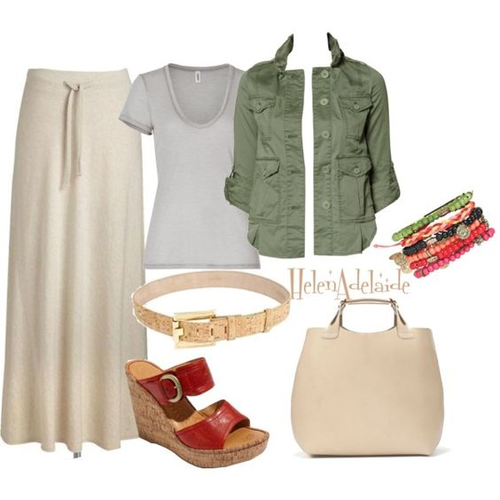Comfy and flowy: Oatmeal Maxi, Fashion Style, Dream Closet, Imaginary Closet, Maxi Created, Minus Skirt, My Style