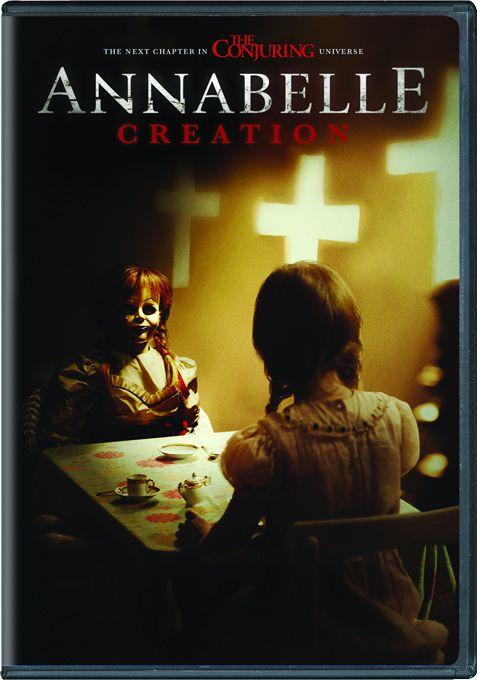 Annabelle 2 Jenter Nonne