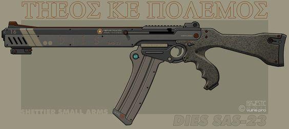Dies SAS 23 by VulnePro.deviantart.com on @deviantART
