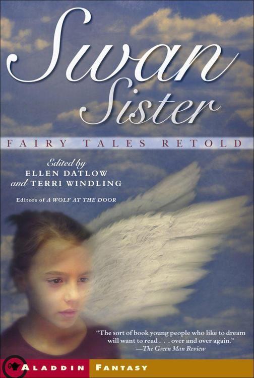 Swan Sister - Ellen Datlow