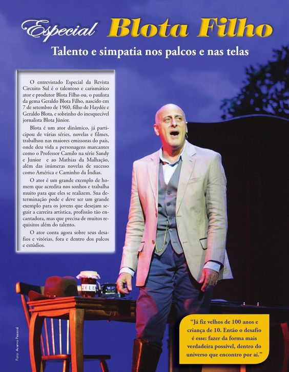 #ClippedOnIssuu from Revista Circuito Sul - Ed. 05